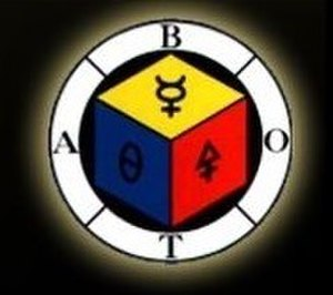 Builders of the Adytum - Builders of the Adytum logo
