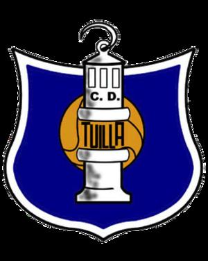 CD Tuilla - Image: CD Tuilla