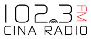CINA-FM - Image: CINA FM