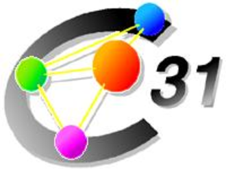 Channel 31 (Sydney) - Image: CTS 31 logo