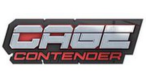 Cage Contender - Image: Cage Contender Logo