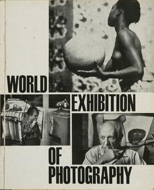 The Family of Man - Catalogue of the 1965 Weltausstellung der Fotographie (World Exhibition of Photography)