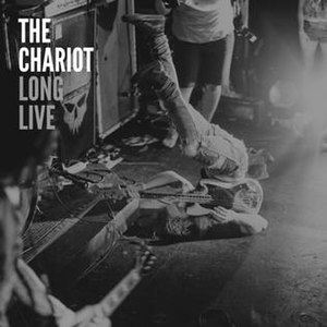 Long Live (The Chariot album) - Image: Chariot Long Live