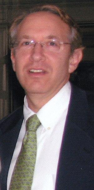 Steve Charnovitz - Image: Charnovitz in 2009
