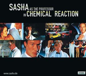 Chemical Reaction (song) - Image: Chemical Reaction (song)