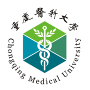 Chongqing Medical University logo.png