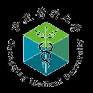 Chongqing Medical University - Image: Chongqing Medical University logo