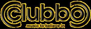 Clubbo Records - Image: Clubbo Logo Black Trans