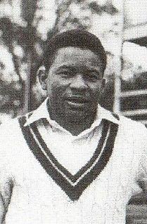 Collie Smith Jamaican cricketer