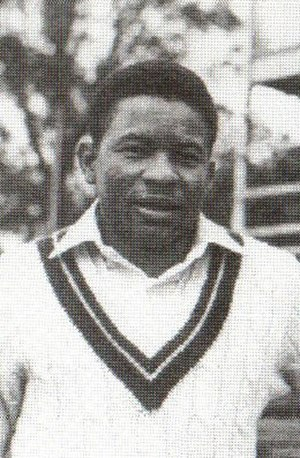Collie Smith - Collie Smith in 1957