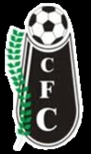 Concepción Fútbol Club - Image: Concepcion FC Logo