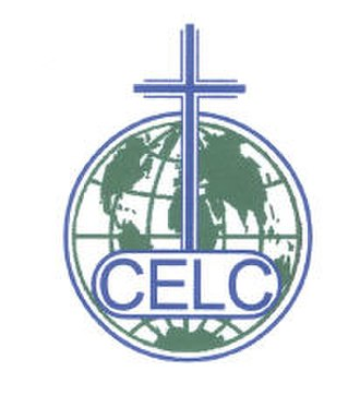 Confessional Evangelical Lutheran Conference - The logo of the Confessional Evangelical Lutheran Conference