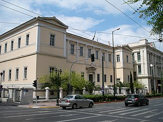 the highest administrative court in Greece