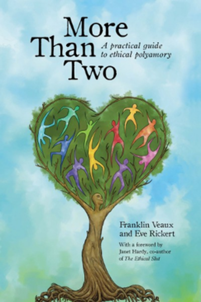 Picture of a book: More Than Two