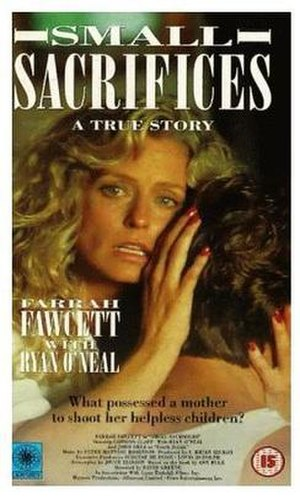 Small Sacrifices - Image: Cover of the movie Small Sacrifices