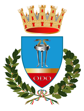 Coat of arms of Crotone