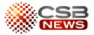 CSB News - Image: Csbnews logo