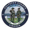 Official seal of Culpeper County