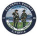 Seal of Culpeper County, Virginia