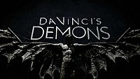 Picture of a TV show: Da Vinci's Demons