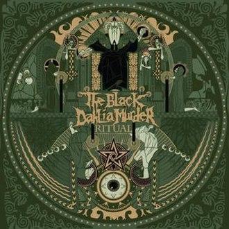 Ritual (The Black Dahlia Murder album) - Image: Dahliaritual 1