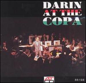 Darin at the Copa - Image: Darin at the Copa