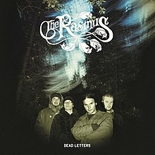 The Rasmus Dead Letters Album Cover