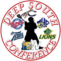 Deep South Conference logo