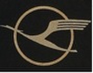 Deutsche Luft-Reederei - Deutsche Luft-Reederei logo
