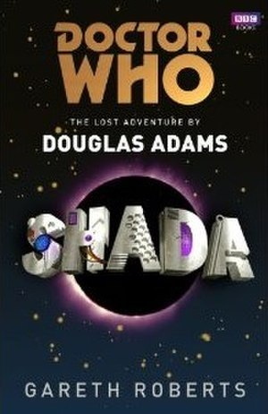 Shada (Doctor Who) - Image: Doctor Who Shada 2012 Book