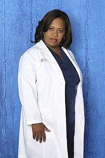 Miranda Bailey fictional character from the medical drama television series Greys Anatomy
