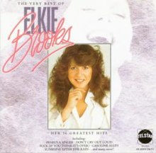 The Very Best Of Elkie Brooks 1986 Album Wikipedia