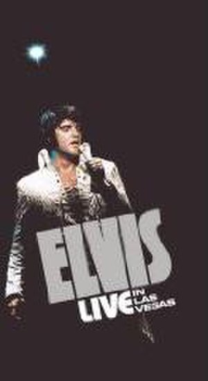 Live in Las Vegas (Elvis Presley album)