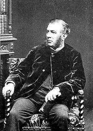 Émile-Justin Menier - Emile-Justin Menier, c.1875