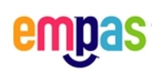 Empas - Image: Empas logo