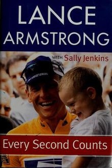 Book lance armstrong
