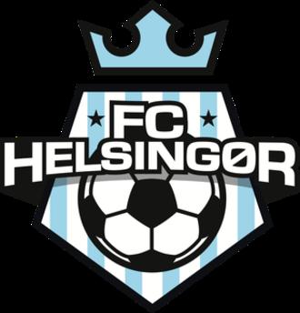 FC Helsingør - Logo