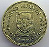Falklands one pound coin.JPG