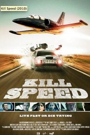 Kill Speed - Image: Fast Glass