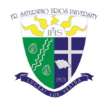 Father Saturnino Urios University logo.png