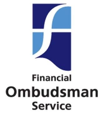 Financial Ombudsman Service - Image: Financial Ombudsman Service logo