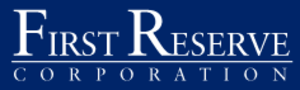 First Reserve Corporation - Image: First Reserve Logo