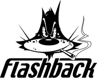 Flashback Media Group - Image: Flashback logo