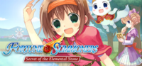 Fortune Summoners: Secret Of The Elemental Stone