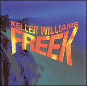 Freek - Image: Freek Keller Williams