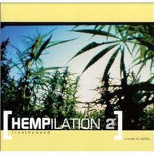 Front cover of Hempilation2.jpg