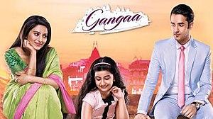 Gangaa - Sagar Ki Ganga
