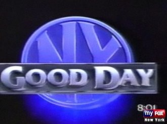 Good Day New York - Image: Gdny 2009