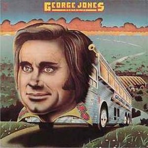 I Wanta Sing - Image: George Jones, I Wanta Sing album cover