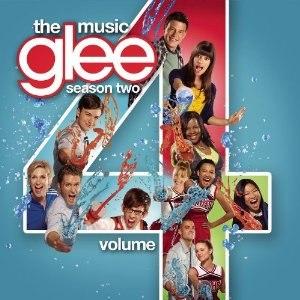 Glee: The Music, Volume 4 - Image: Gleevol 4